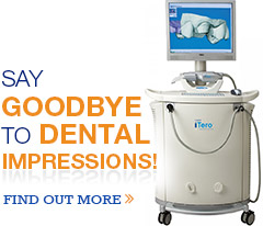 Say Goodbye to Dental Impressions!